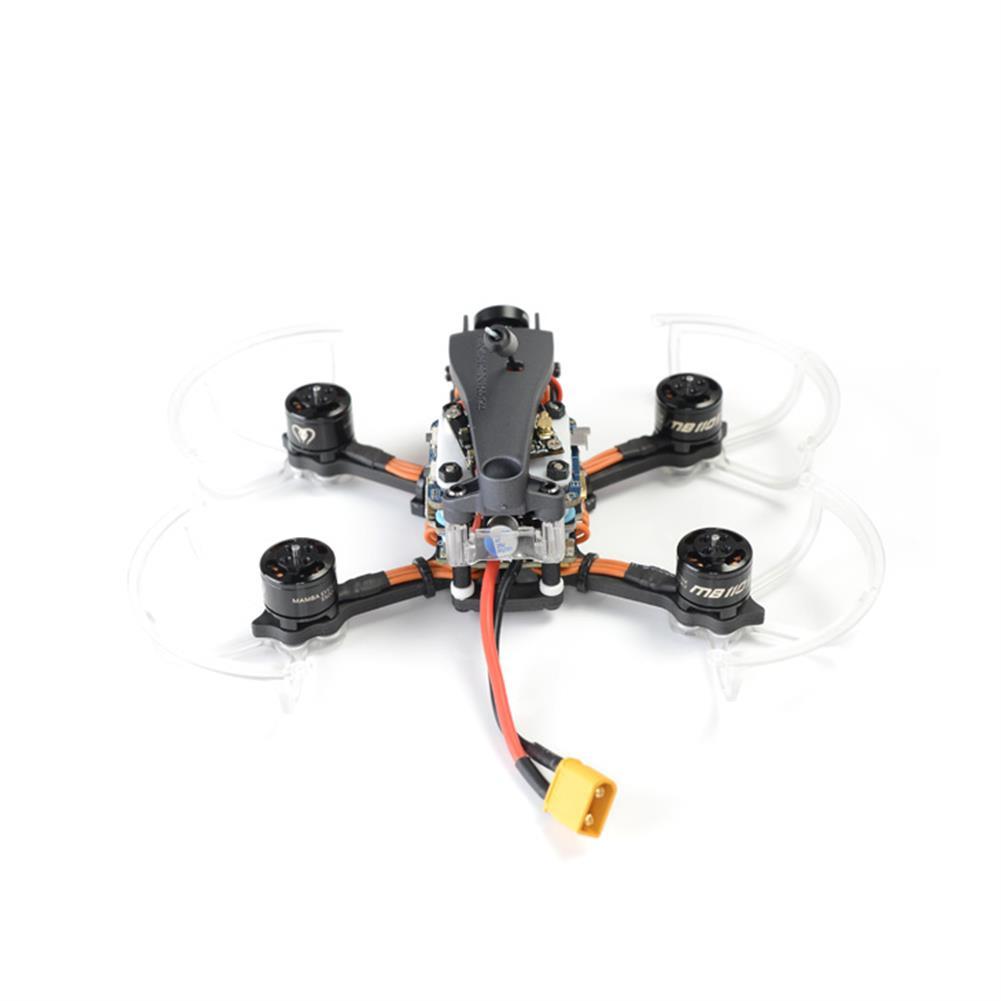 fpv-racing-drones Diatone 2019 GT R249 HD Edition 2 Inch 4S FPV Racing RC Drone PNP RunCam Split Mini 2 TX200 F4 OSD RC1395006 7