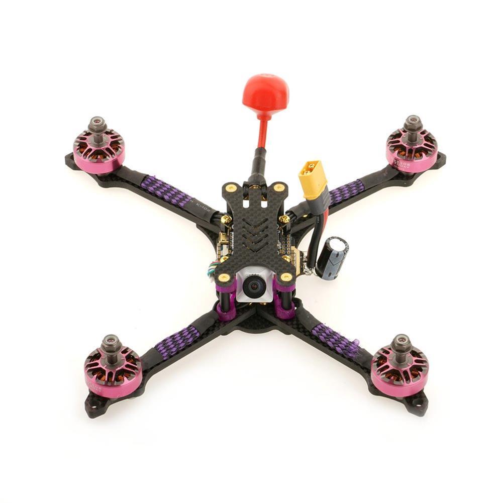 fpv-racing-drones Airbot TD215 215mm RC FPV Racing Drone PNP OMNIBUS F4 V6 TYPHOON 32 V2 35A ESC 600TVL Turbo EOS2 CAM RC1395724 1