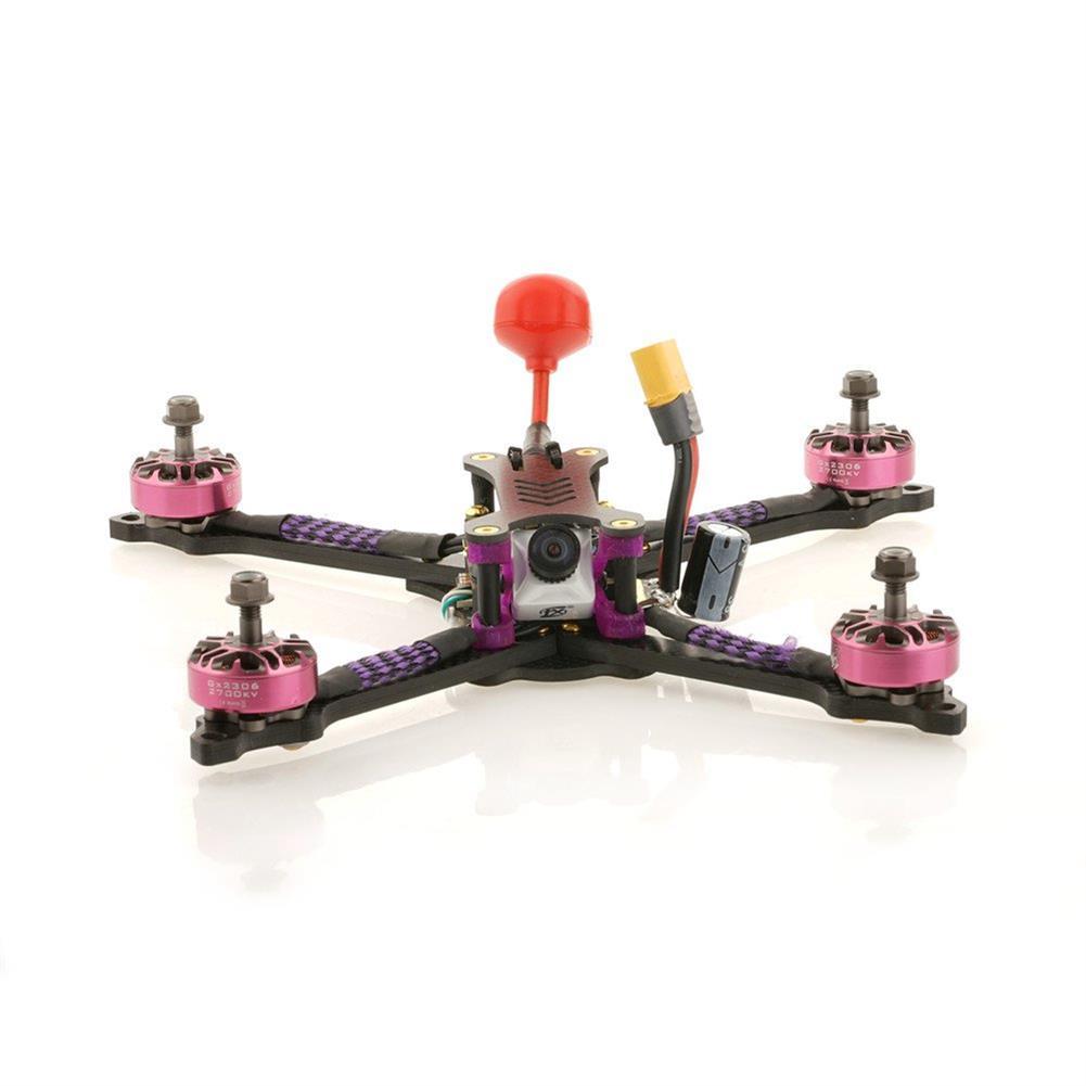 fpv-racing-drones Airbot TD215 215mm RC FPV Racing Drone PNP OMNIBUS F4 V6 TYPHOON 32 V2 35A ESC 600TVL Turbo EOS2 CAM RC1395724 2