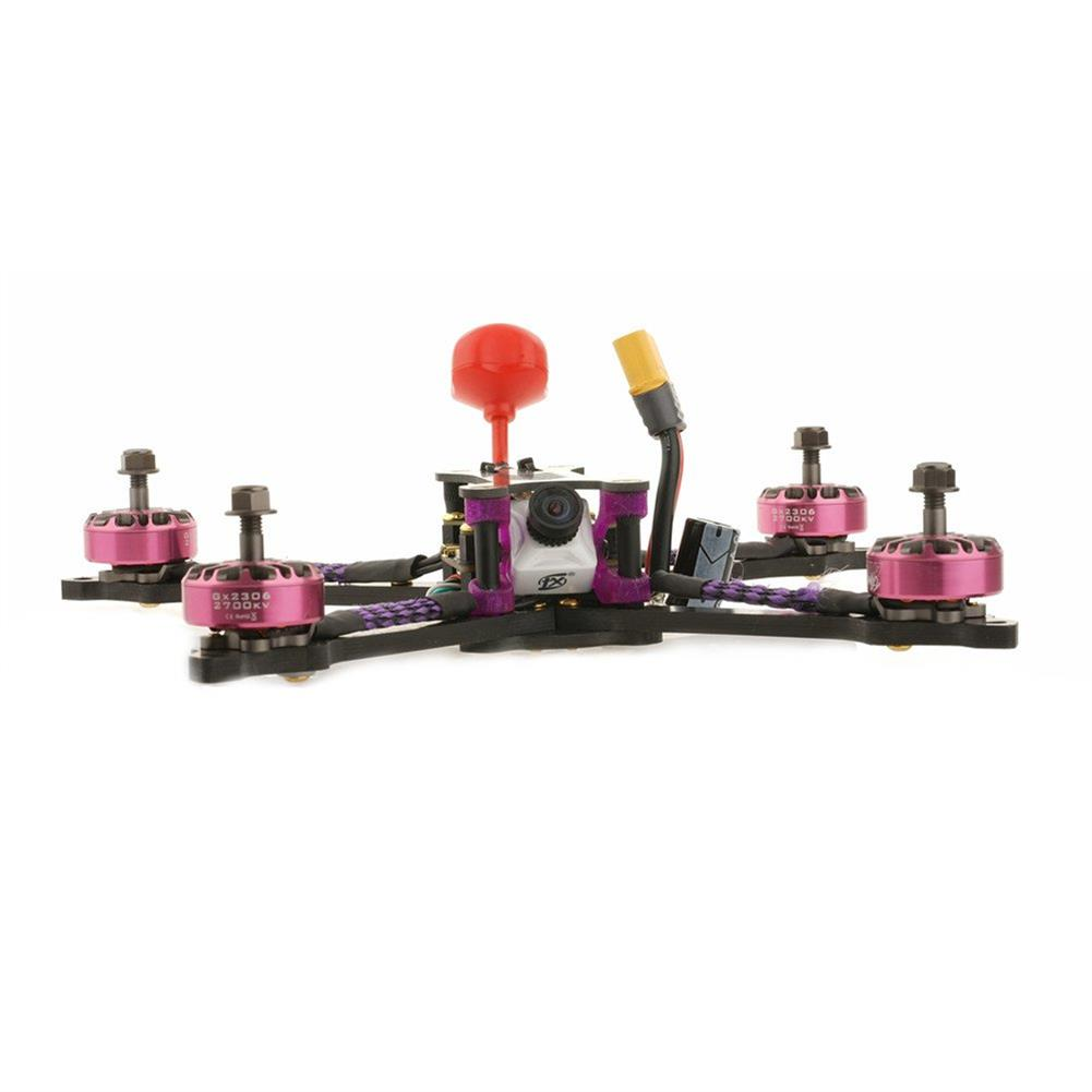 fpv-racing-drones Airbot TD215 215mm RC FPV Racing Drone PNP OMNIBUS F4 V6 TYPHOON 32 V2 35A ESC 600TVL Turbo EOS2 CAM RC1395724 3