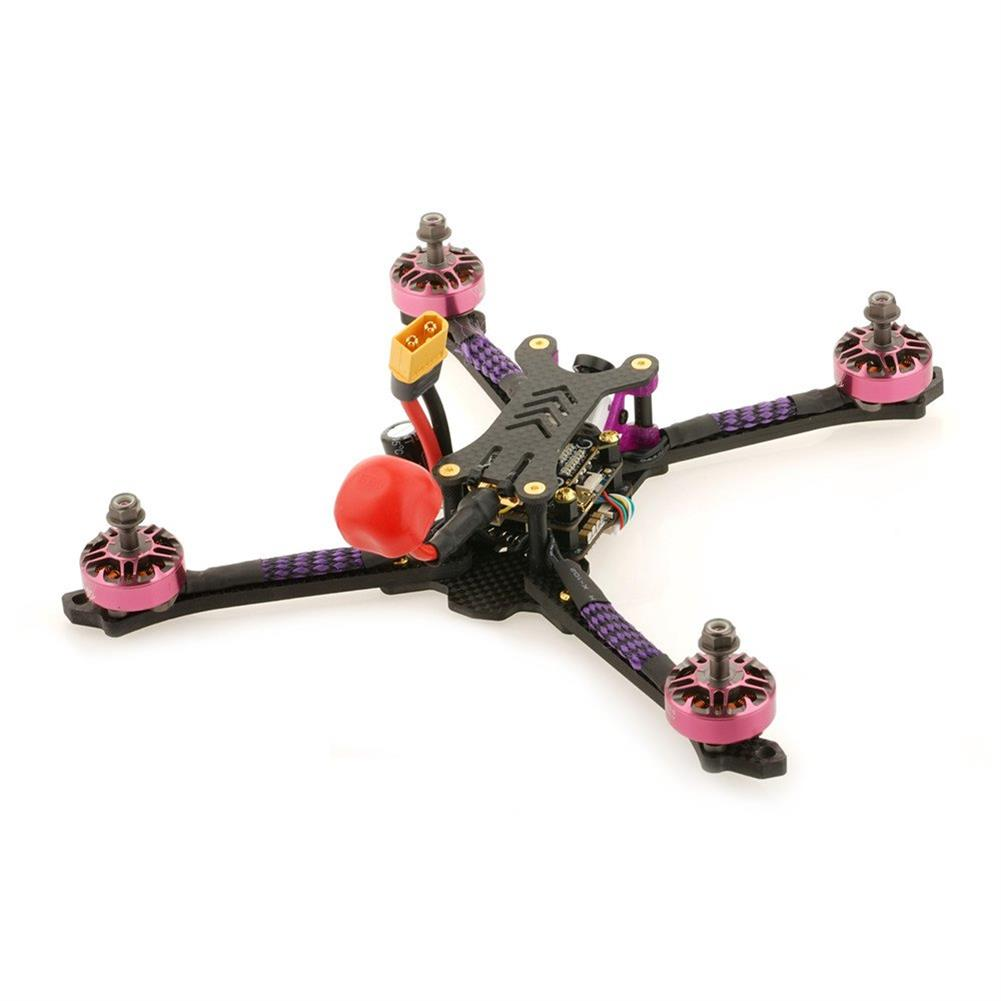 fpv-racing-drones Airbot TD215 215mm RC FPV Racing Drone PNP OMNIBUS F4 V6 TYPHOON 32 V2 35A ESC 600TVL Turbo EOS2 CAM RC1395724 6