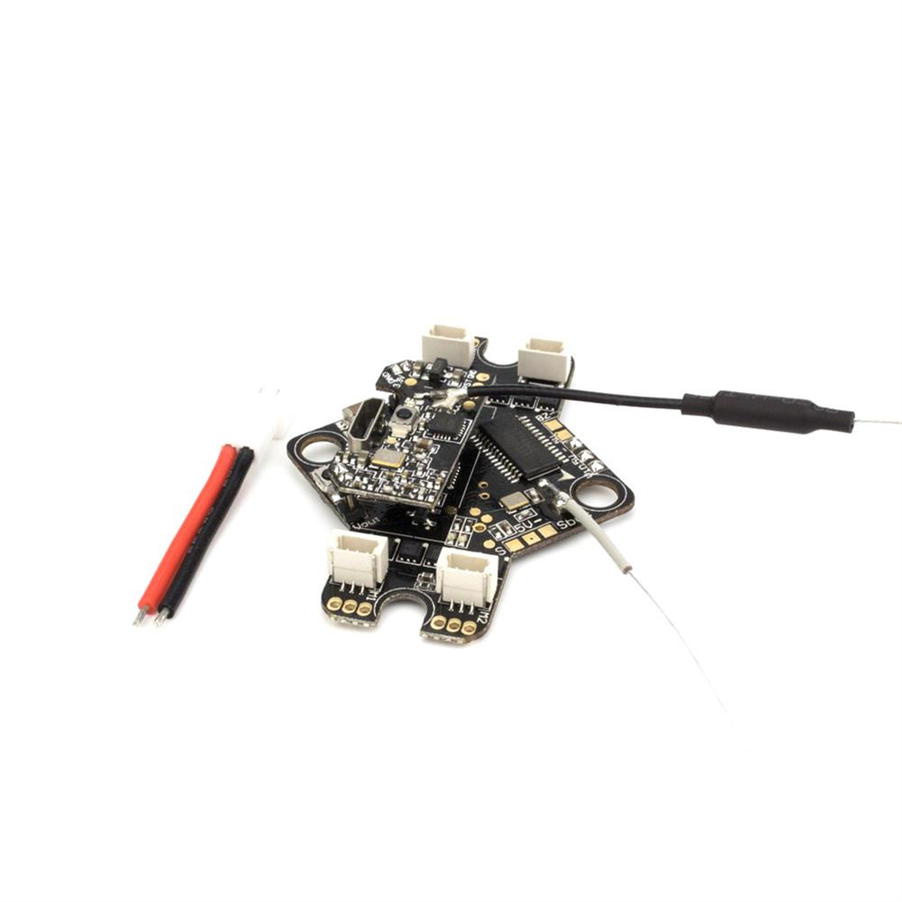 multi-rotor-parts Emax Tinyhawk Indoor FPV Racing Drone Spare Part AIO Flight Controller/VTX/Receiver F4 4in1 3A RC1396408
