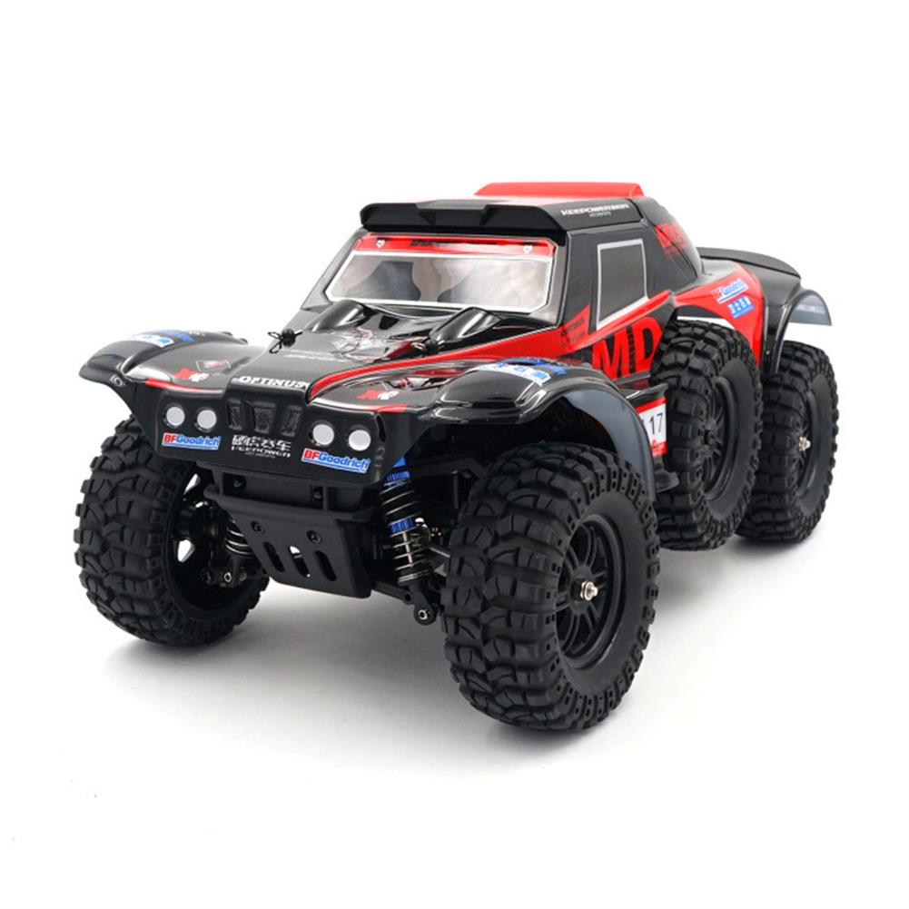 rc-cars Wltoys 124012 1/12 2.4G 4WD 60km/h Rally Rc Car Electric Buggy Crawler Off-Road Vehicle RTR Toy RC1396667