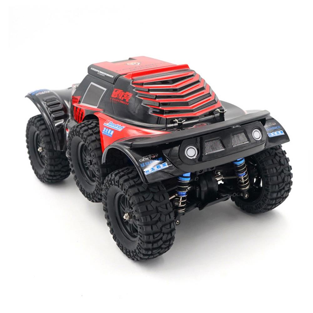 rc-cars Wltoys 124012 1/12 2.4G 4WD 60km/h Rally Rc Car Electric Buggy Crawler Off-Road Vehicle RTR Toy RC1396667 1