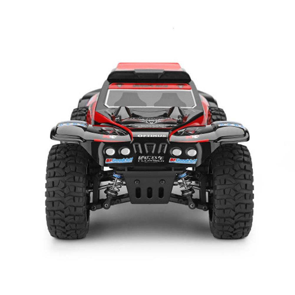 rc-cars Wltoys 124012 1/12 2.4G 4WD 60km/h Rally Rc Car Electric Buggy Crawler Off-Road Vehicle RTR Toy RC1396667 2