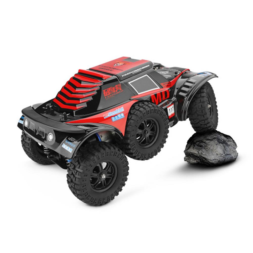 rc-cars Wltoys 124012 1/12 2.4G 4WD 60km/h Rally Rc Car Electric Buggy Crawler Off-Road Vehicle RTR Toy RC1396667 3