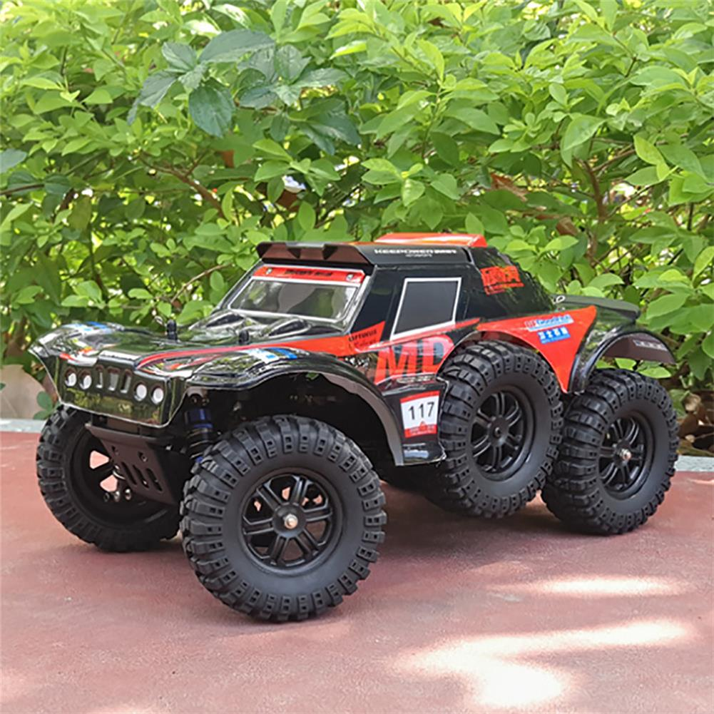 rc-cars Wltoys 124012 1/12 2.4G 4WD 60km/h Rally Rc Car Electric Buggy Crawler Off-Road Vehicle RTR Toy RC1396667 9