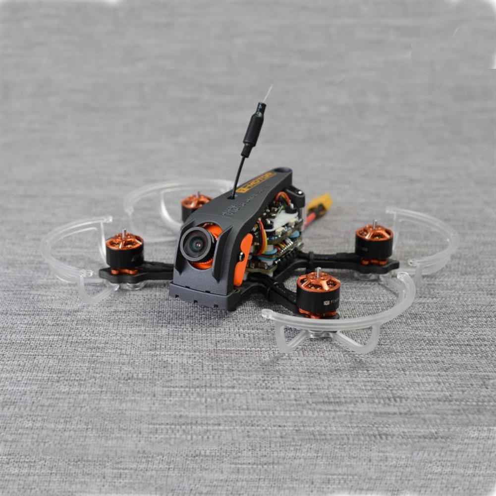 fpv-racing-drones T-Motor TM-2419 HD Edition 2 Inch 4S FPV Racing RC Drone PNP RunCam Split Mini 2 TX200 F4 OSD RC1397848