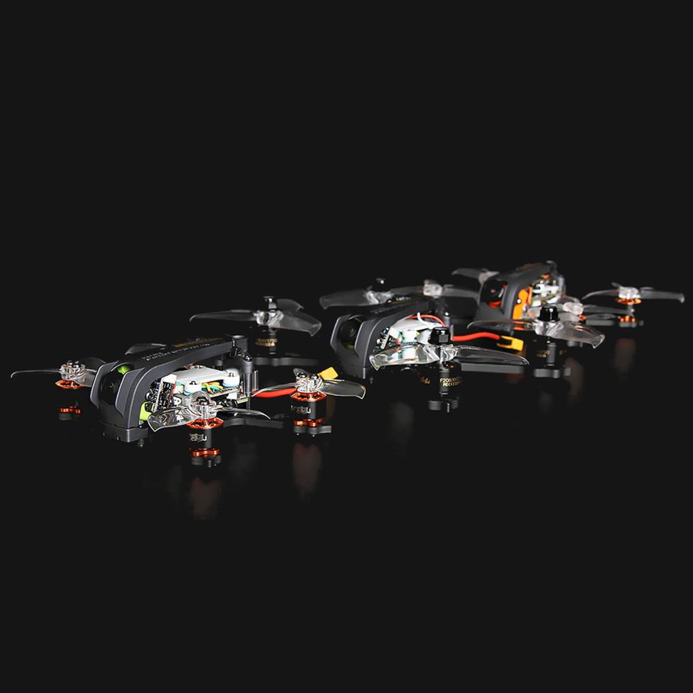 fpv-racing-drones T-Motor TM-2419 HD Edition 2 Inch 4S FPV Racing RC Drone PNP RunCam Split Mini 2 TX200 F4 OSD RC1397848 2