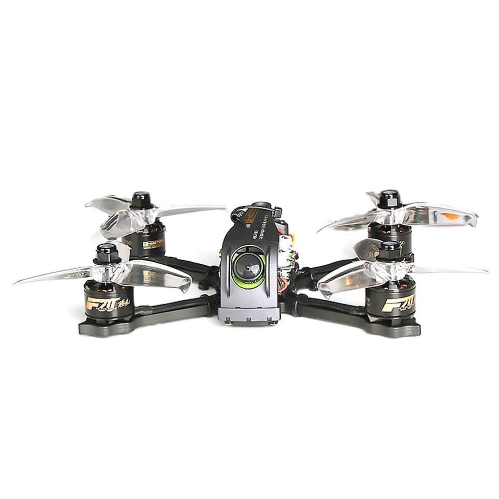 fpv-racing-drones T-Motor TM-3419 HD Edition 3 Inch 4S FPV Racing RC Drone PNP RunCam Split Mini 2 TX200 F4 OSD RC1398904