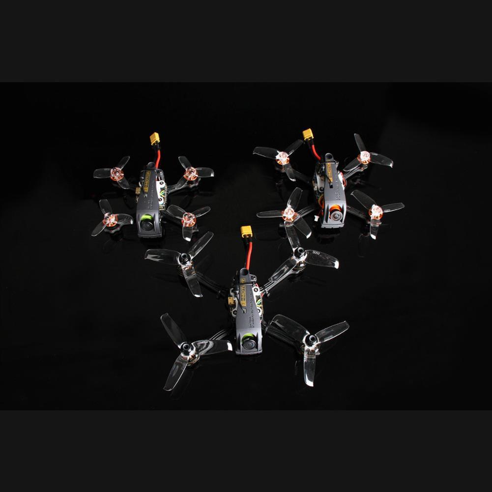 fpv-racing-drones T-Motor TM-3419 HD Edition 3 Inch 4S FPV Racing RC Drone PNP RunCam Split Mini 2 TX200 F4 OSD RC1398904 2