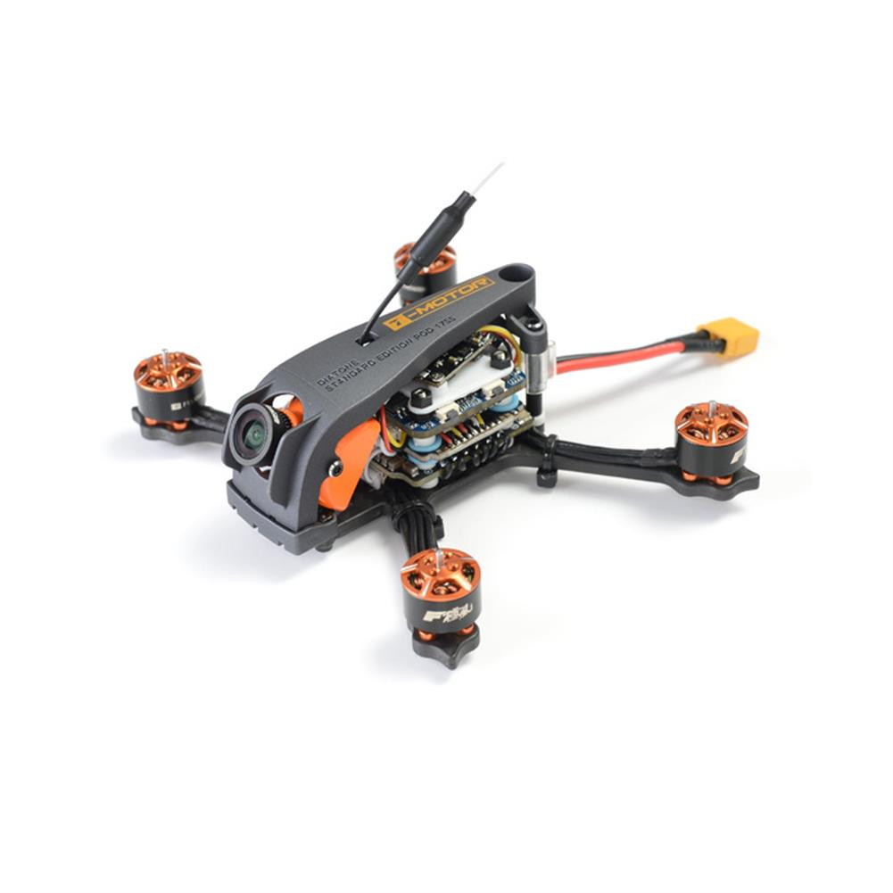 fpv-racing-drones T-Motor TM-2419+ HD Edition 2.5 Inch 4S FPV Racing RC Drone PNP RunCam Split Mini 2 TX200 F4 OSD RC1398908