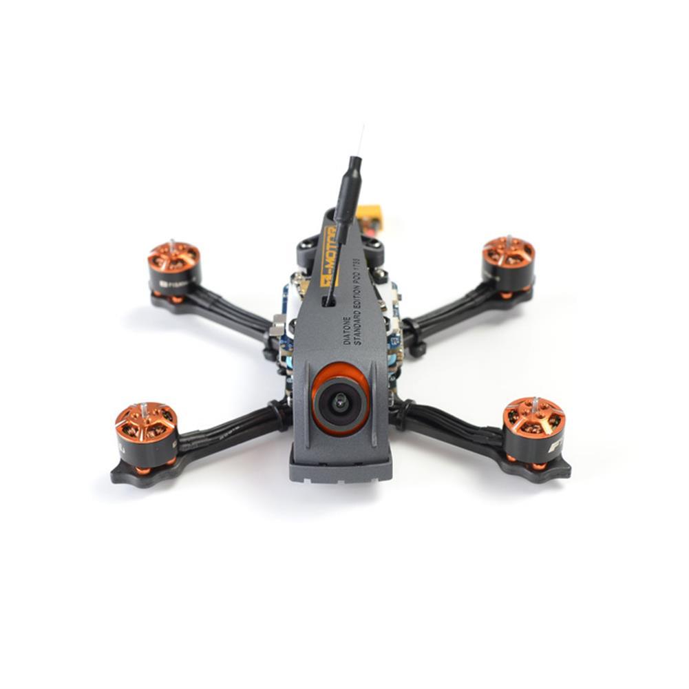 fpv-racing-drones T-Motor TM-2419+ HD Edition 2.5 Inch 4S FPV Racing RC Drone PNP RunCam Split Mini 2 TX200 F4 OSD RC1398908 2