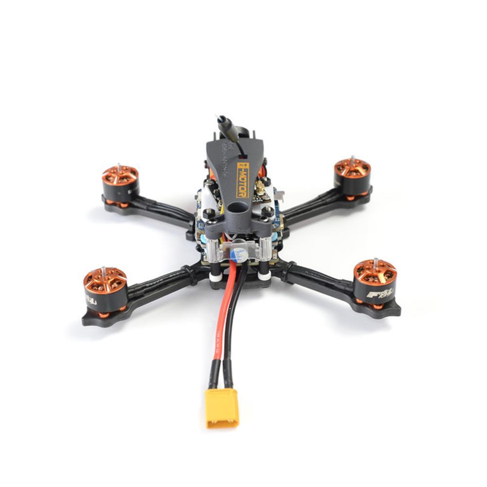 fpv-racing-drones T-Motor TM-2419+ HD Edition 2.5 Inch 4S FPV Racing RC Drone PNP RunCam Split Mini 2 TX200 F4 OSD RC1398908 3