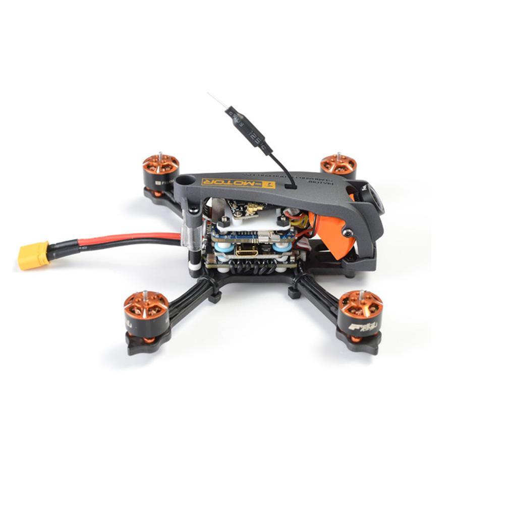 fpv-racing-drones T-Motor TM-2419+ HD Edition 2.5 Inch 4S FPV Racing RC Drone PNP RunCam Split Mini 2 TX200 F4 OSD RC1398908 4