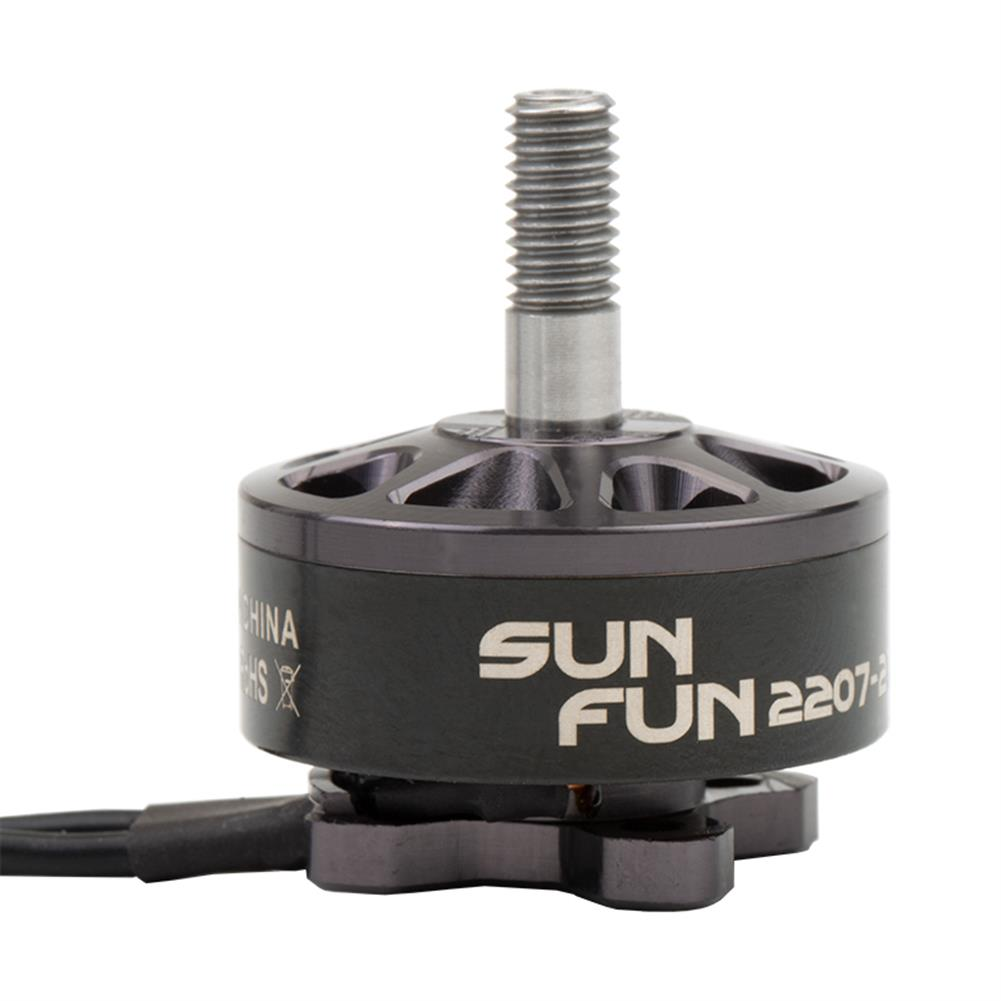 multi-rotor-parts DYS SUN-FUN SF2207 2207 1750KV 4-5S Brushless Motor CW Thread for RC Drone FPV Racing RC1399677
