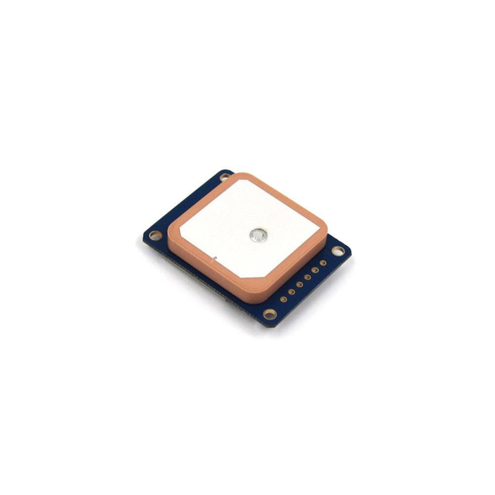 fpv-accessories BN-357 GPS Module With Ceramic Antenna Support GPS GLONASS BeiDou for Pixhawk APM RC1401296 5