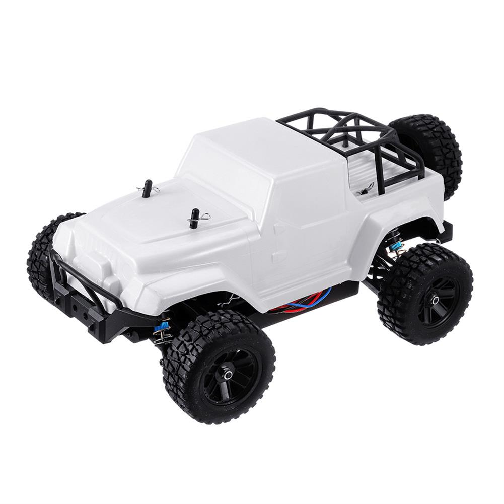 rc-cars C601 1/16 2.4G 4WD High Speed 60km/h Four wheel Independent Suspension RC Car RC1403115
