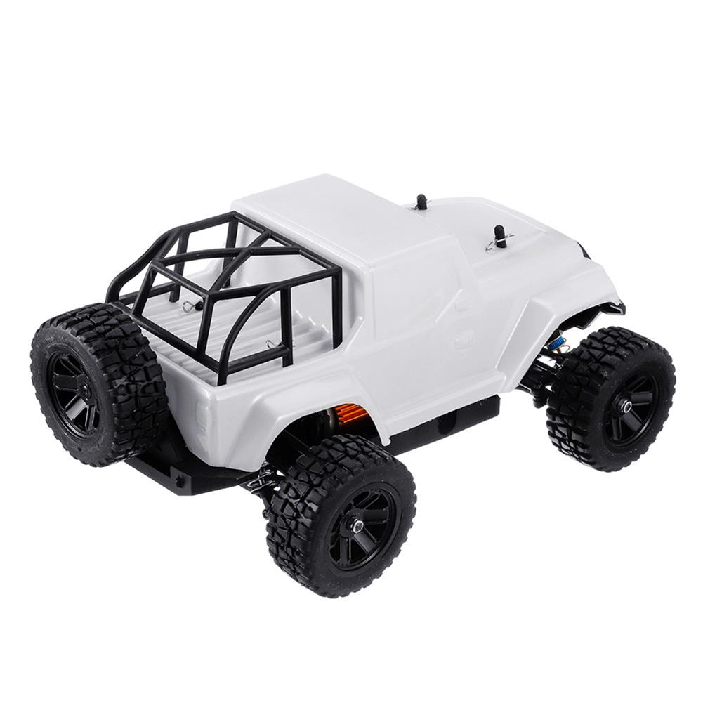 rc-cars C601 1/16 2.4G 4WD High Speed 60km/h Four wheel Independent Suspension RC Car RC1403115 2