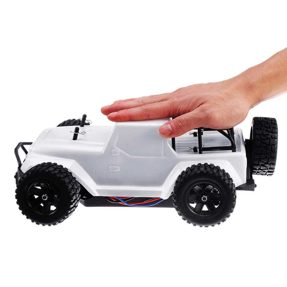 rc-cars C601 1/16 2.4G 4WD High Speed 60km/h Four wheel Independent Suspension RC Car RC1403115 3