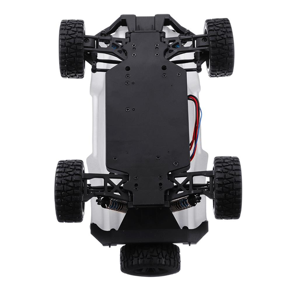 rc-cars C601 1/16 2.4G 4WD High Speed 60km/h Four wheel Independent Suspension RC Car RC1403115 5
