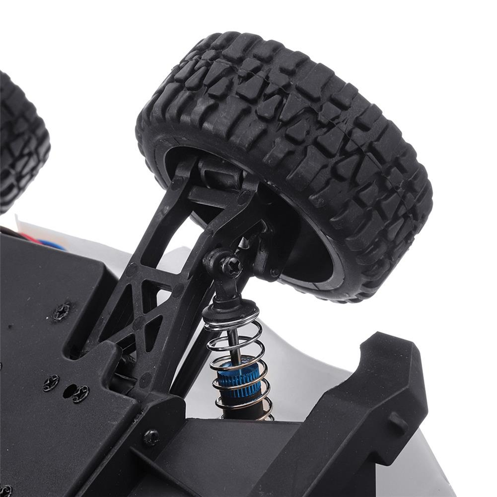 rc-cars C601 1/16 2.4G 4WD High Speed 60km/h Four wheel Independent Suspension RC Car RC1403115 8