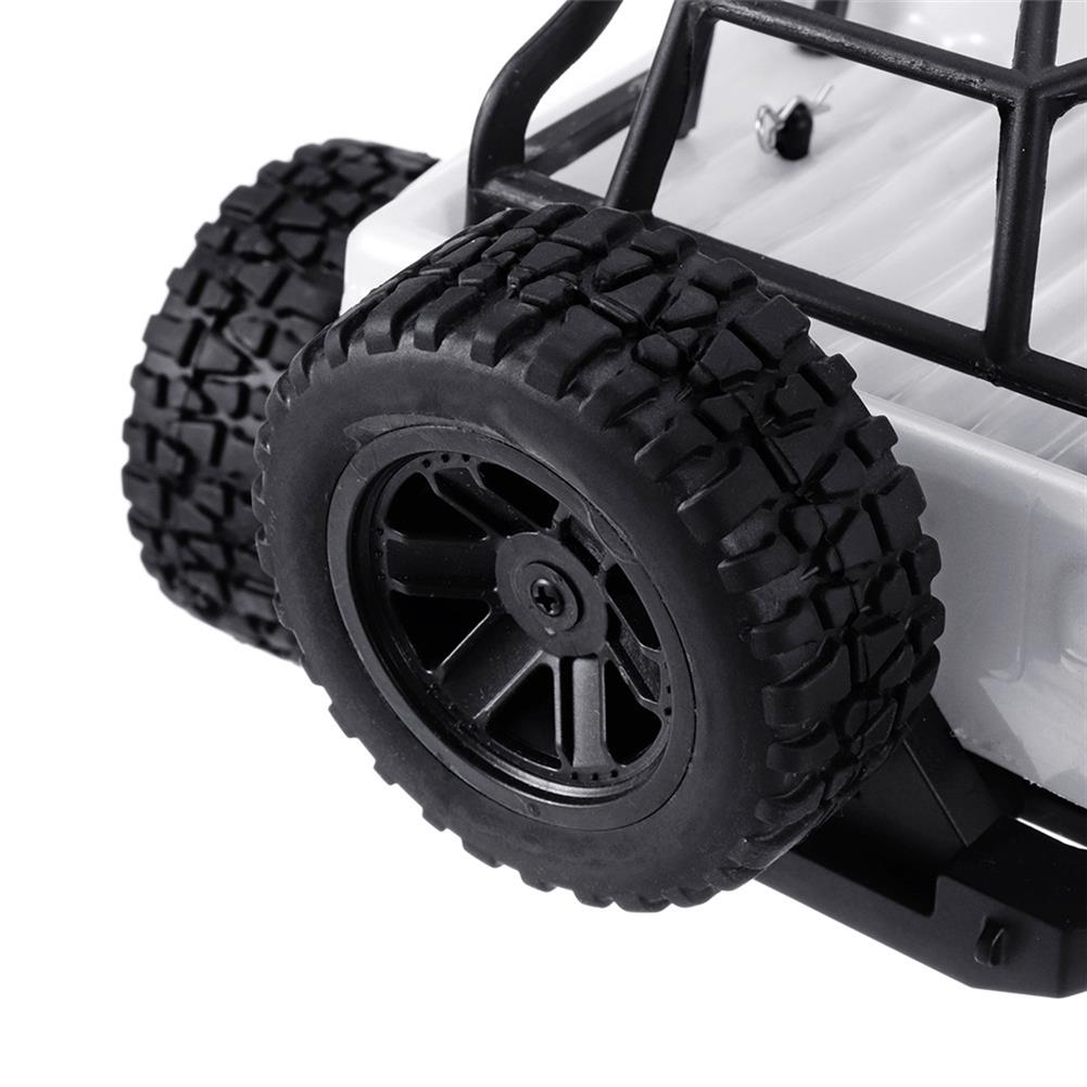 rc-cars C601 1/16 2.4G 4WD High Speed 60km/h Four wheel Independent Suspension RC Car RC1403115 9