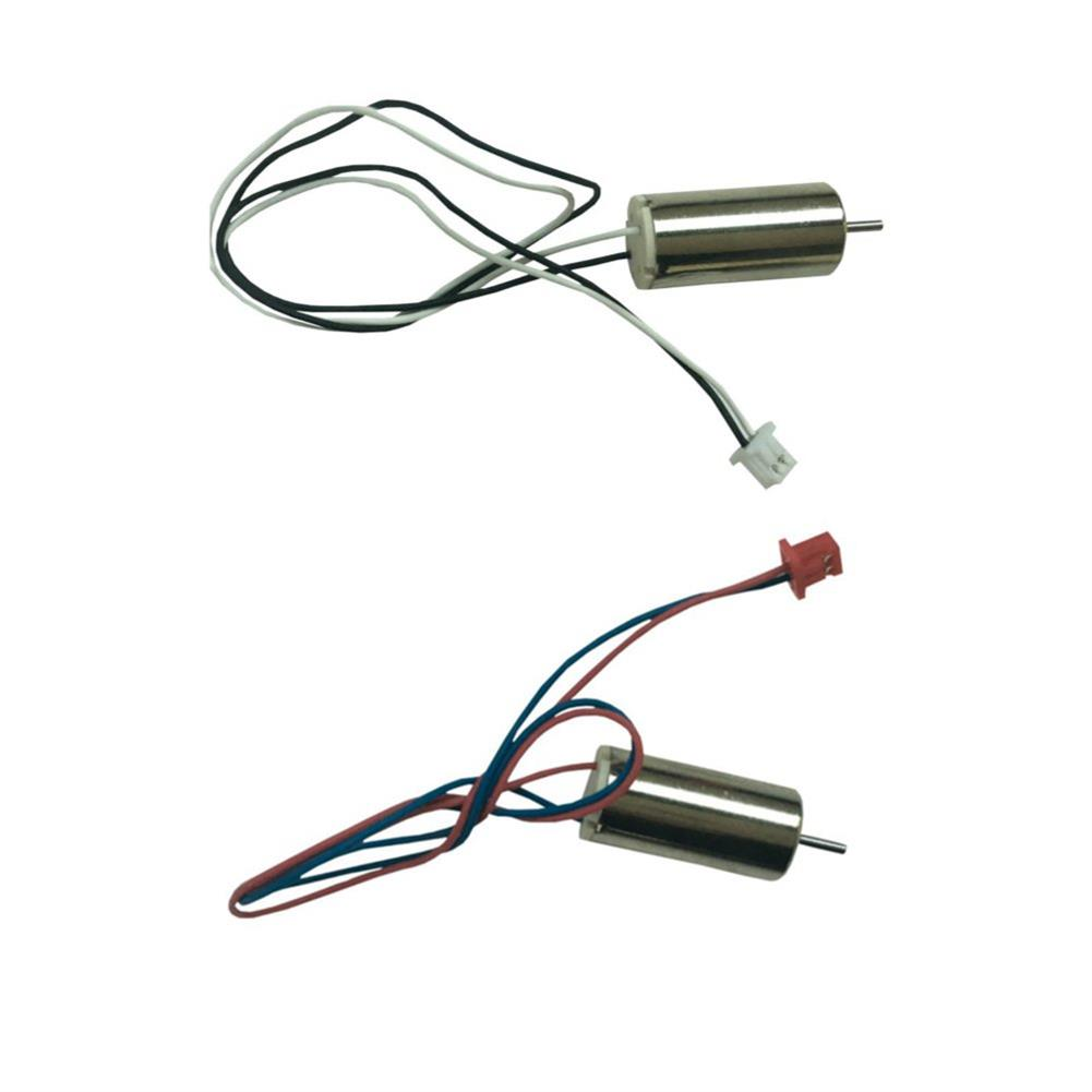 rc-airplane-parts 1 Pair CW & CCW 816 Brushed Motor Spare Part For Z51 Predator 660mm DIY Glider RC Airplane RC1406083