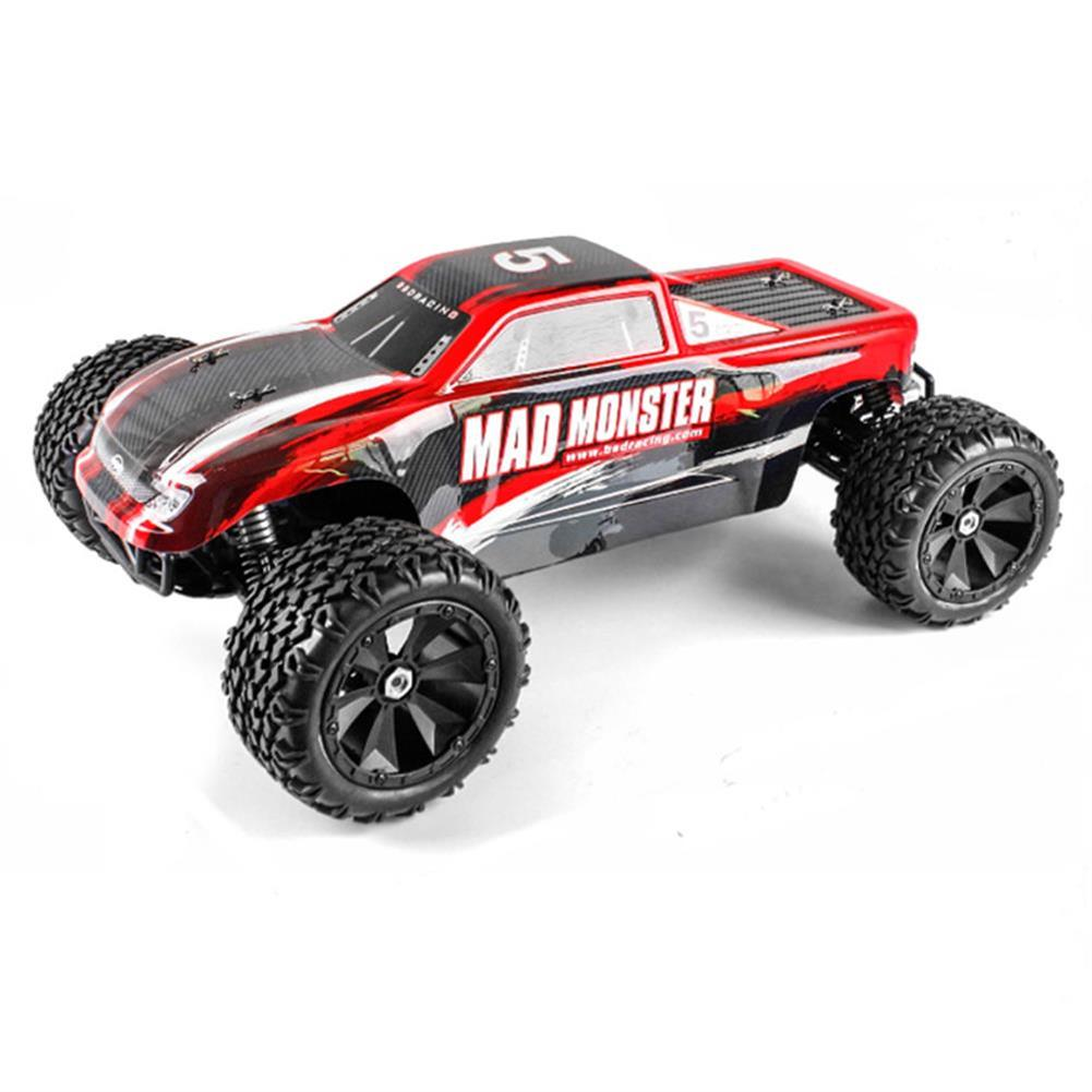 rc-cars BSD Racing CR-503T 1/5 2.4G 4WD 70km/h Brushless Rc Car EP Off-Road Truck RTR Toy RC1407718