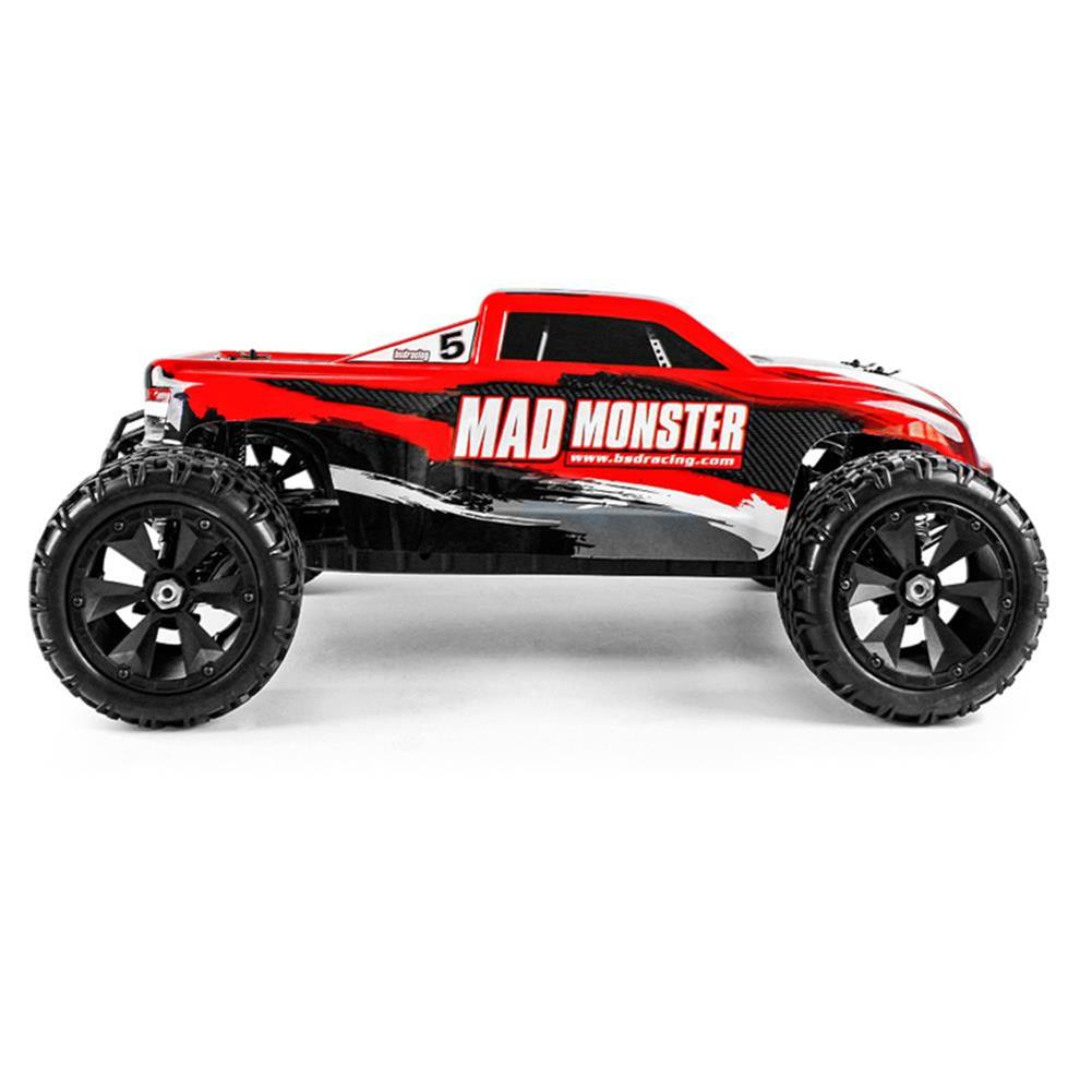 rc-cars BSD Racing CR-503T 1/5 2.4G 4WD 70km/h Brushless Rc Car EP Off-Road Truck RTR Toy RC1407718 2