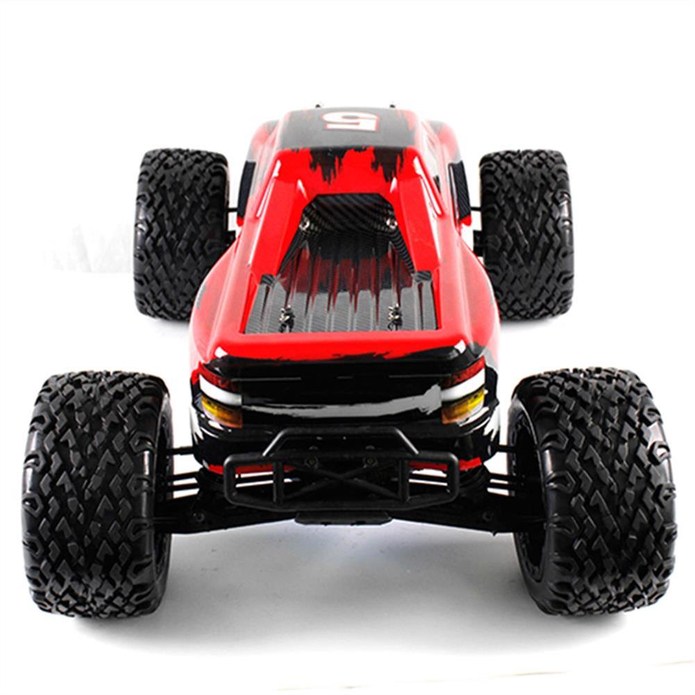 rc-cars BSD Racing CR-503T 1/5 2.4G 4WD 70km/h Brushless Rc Car EP Off-Road Truck RTR Toy RC1407718 4