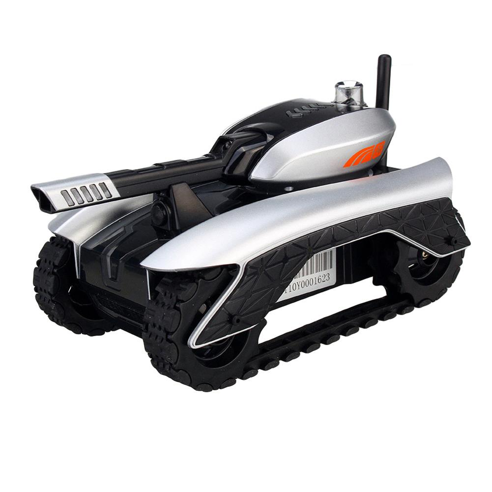 rc-tank Robosen Mech AR Battle App Controlled Rc Tank Support IOS Android Model Toy RC1411865