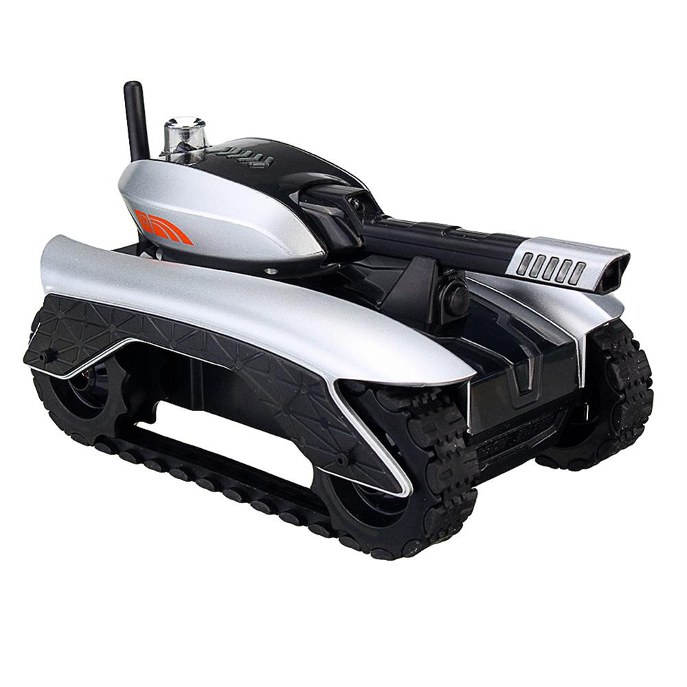 rc-tank Robosen Mech AR Battle App Controlled Rc Tank Support IOS Android Model Toy RC1411865 1