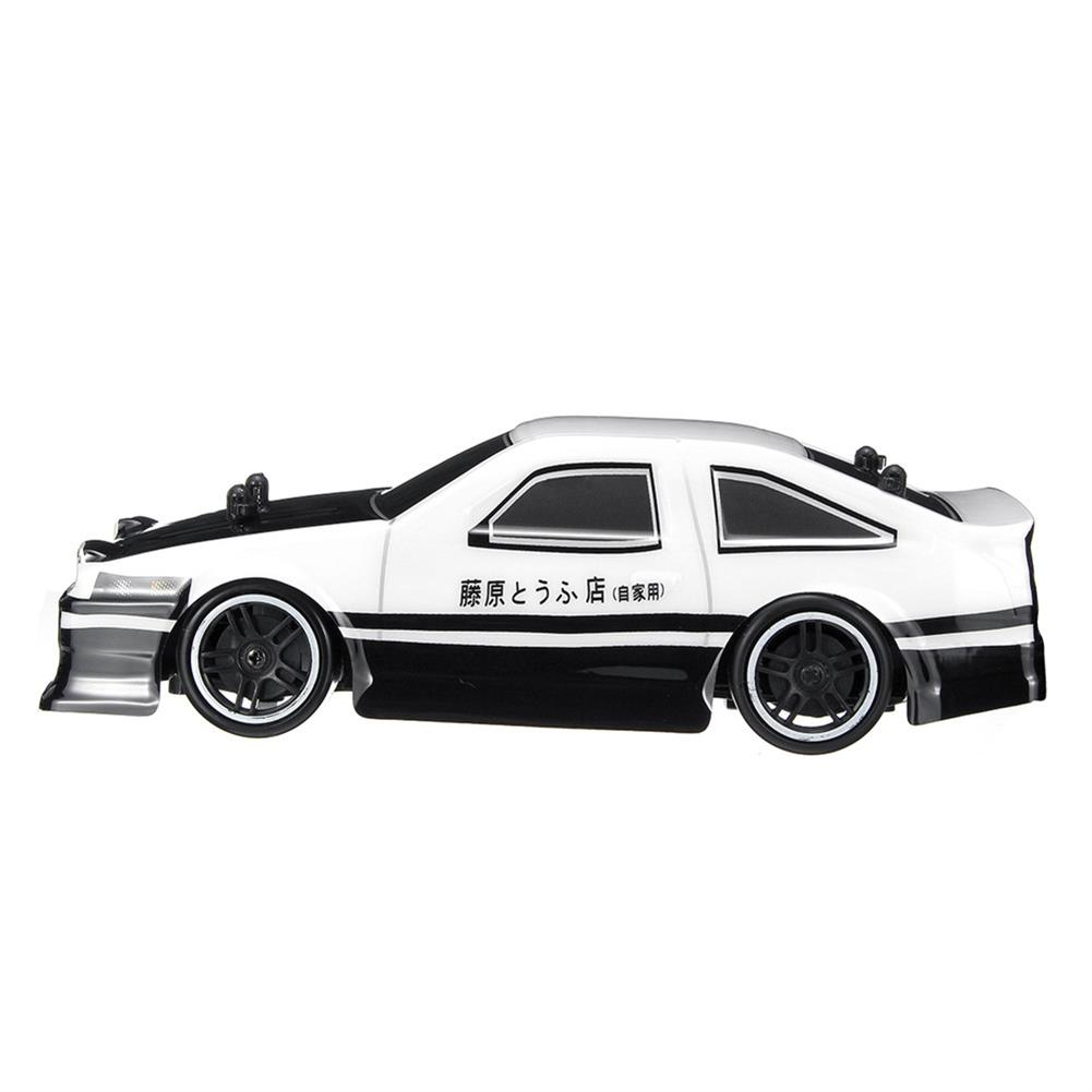 rc-cars AE86 1/24 2.4G 4WD Drift Rc Car Electric On-road Vehicle without Battery Toys RC1423189 5