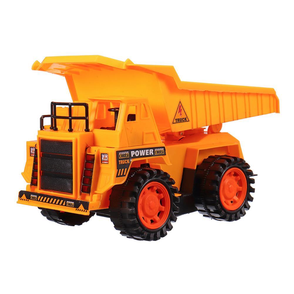 rc-cars Xuezhishan Toys 1011 4WD 5CH Wireless Rc Car Flashing Construction Dump Truck Excavator Bulldozer RC1424244 1