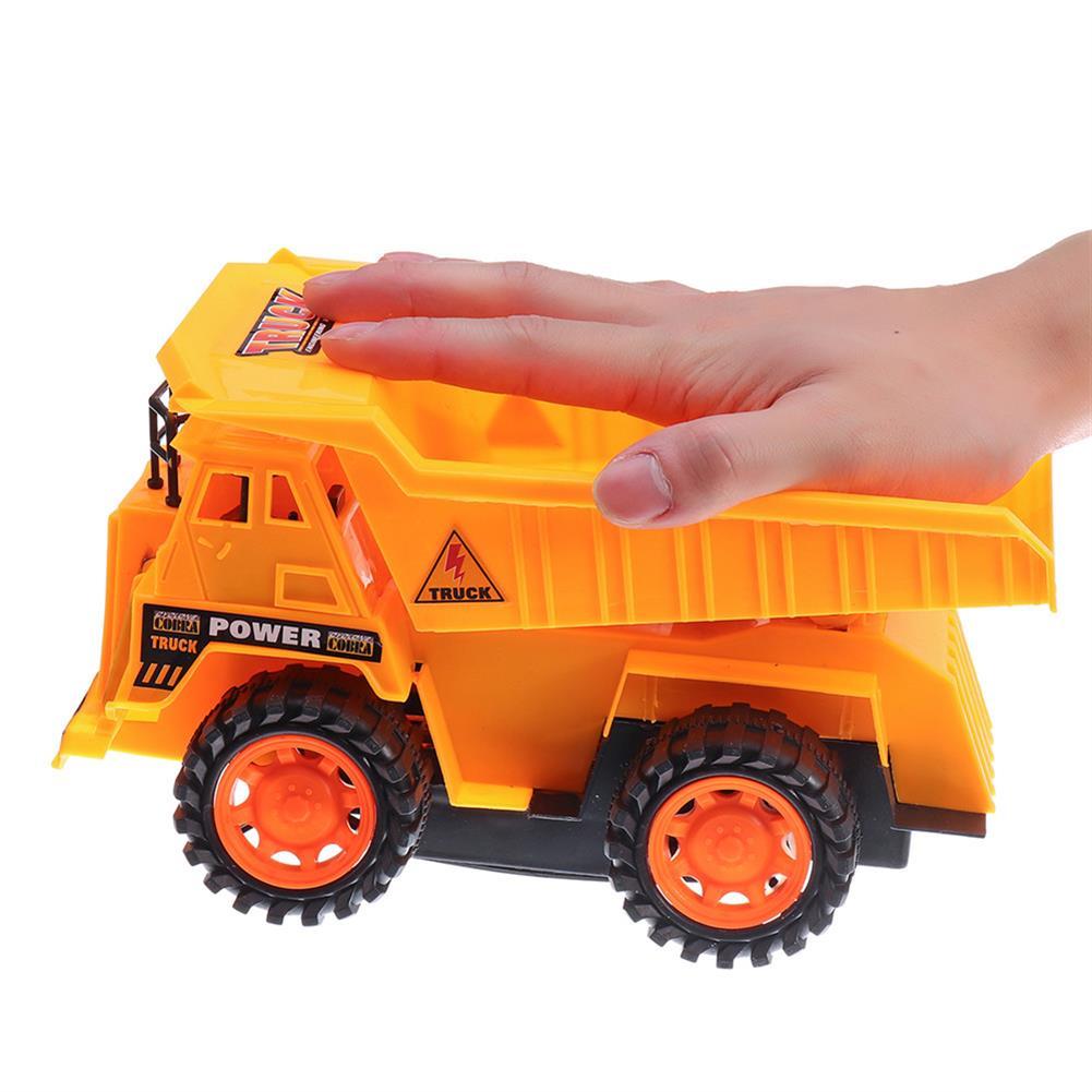 rc-cars Xuezhishan Toys 1011 4WD 5CH Wireless Rc Car Flashing Construction Dump Truck Excavator Bulldozer RC1424244 2