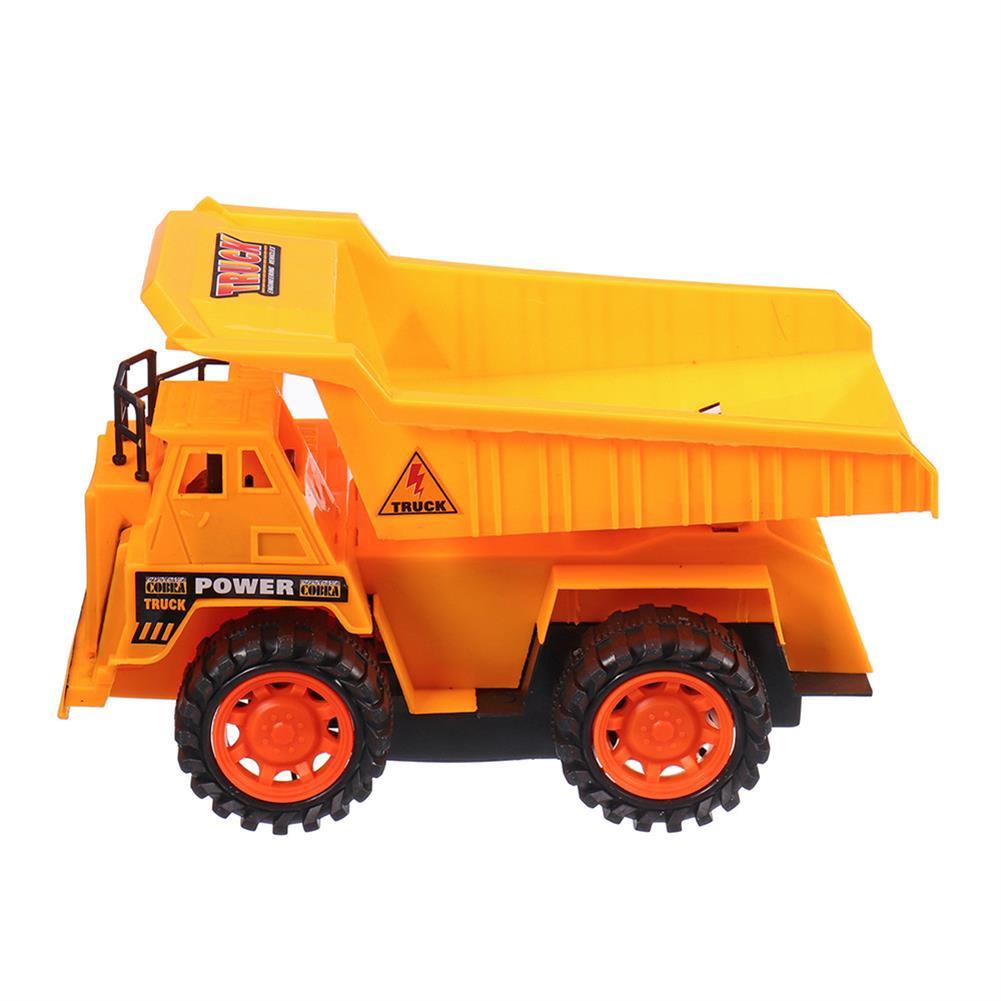 rc-cars Xuezhishan Toys 1011 4WD 5CH Wireless Rc Car Flashing Construction Dump Truck Excavator Bulldozer RC1424244 4