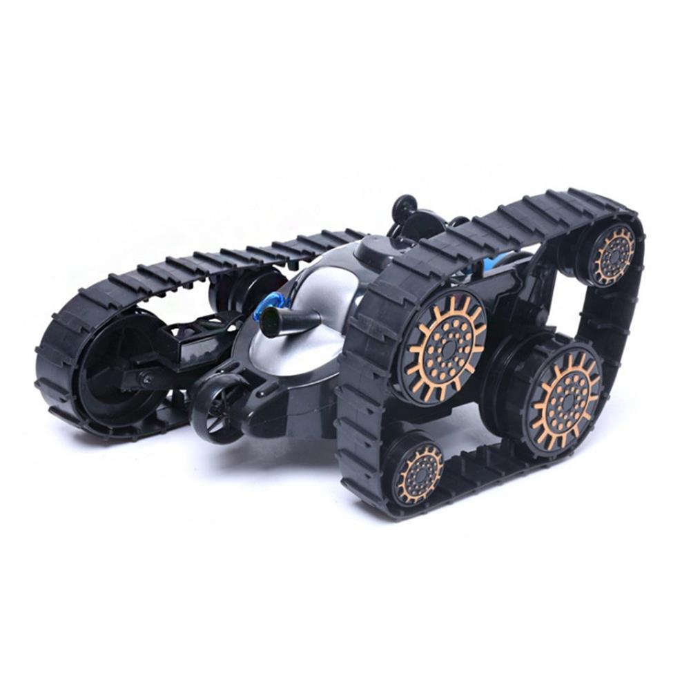 rc-tank Yundi 666-888 Wireless Control Rc Stunt Tank 360  Rotation Car with LED Light Toys RC1425699 1