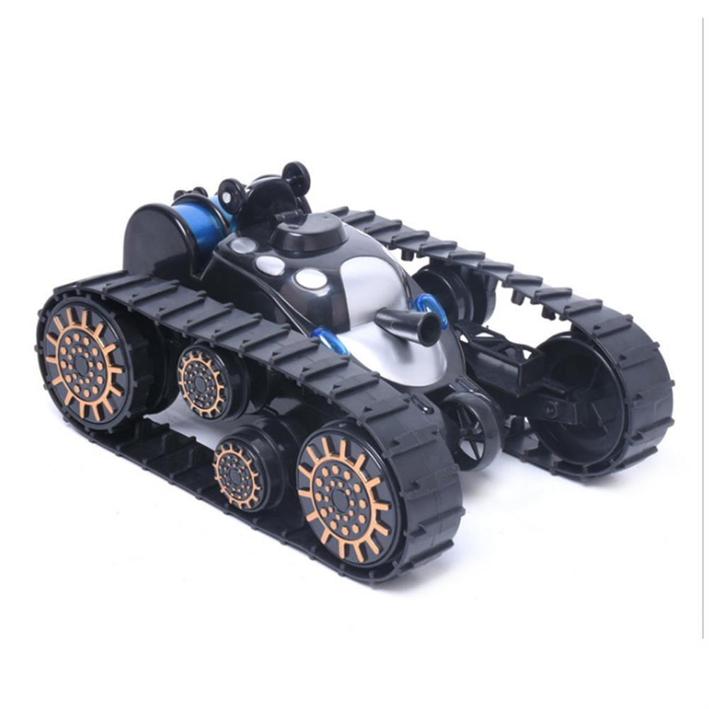 rc-tank Yundi 666-888 Wireless Control Rc Stunt Tank 360  Rotation Car with LED Light Toys RC1425699 2