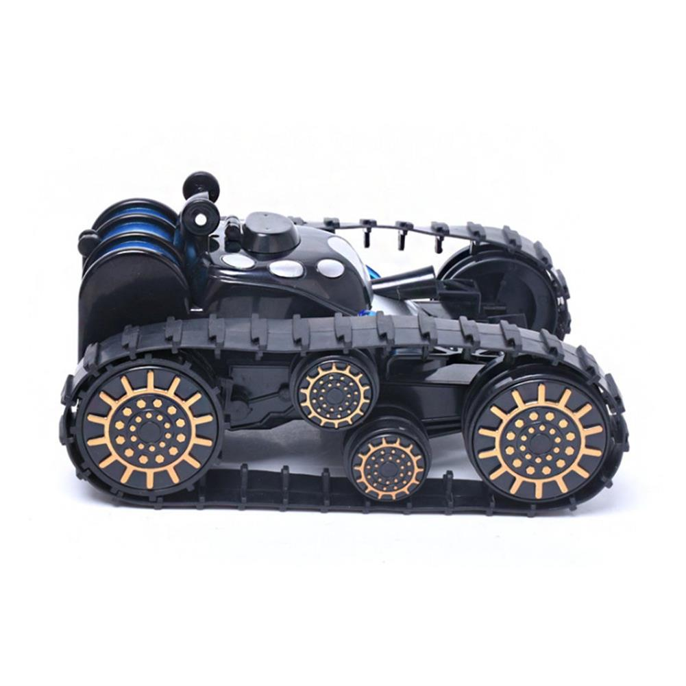 rc-tank Yundi 666-888 Wireless Control Rc Stunt Tank 360  Rotation Car with LED Light Toys RC1425699 3