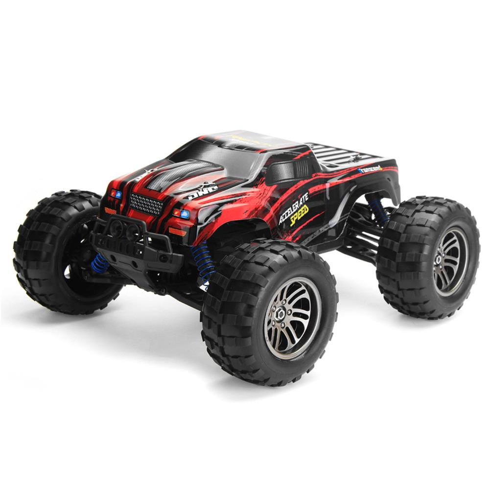 rc-cars NanSheng 8821G 1/12 2.4G 2WD 43km/h Rc Car Rock Crawler Off-road Truck RTR Toys RC1426040