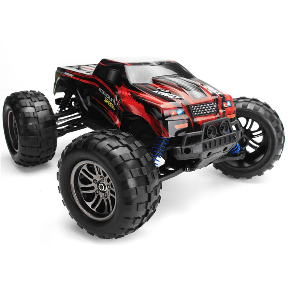rc-cars NanSheng 8821G 1/12 2.4G 2WD 43km/h Rc Car Rock Crawler Off-road Truck RTR Toys RC1426040 1