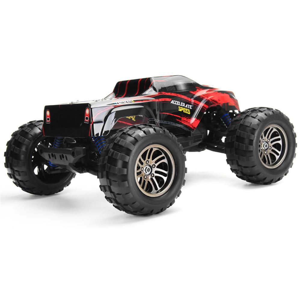 rc-cars NanSheng 8821G 1/12 2.4G 2WD 43km/h Rc Car Rock Crawler Off-road Truck RTR Toys RC1426040 2