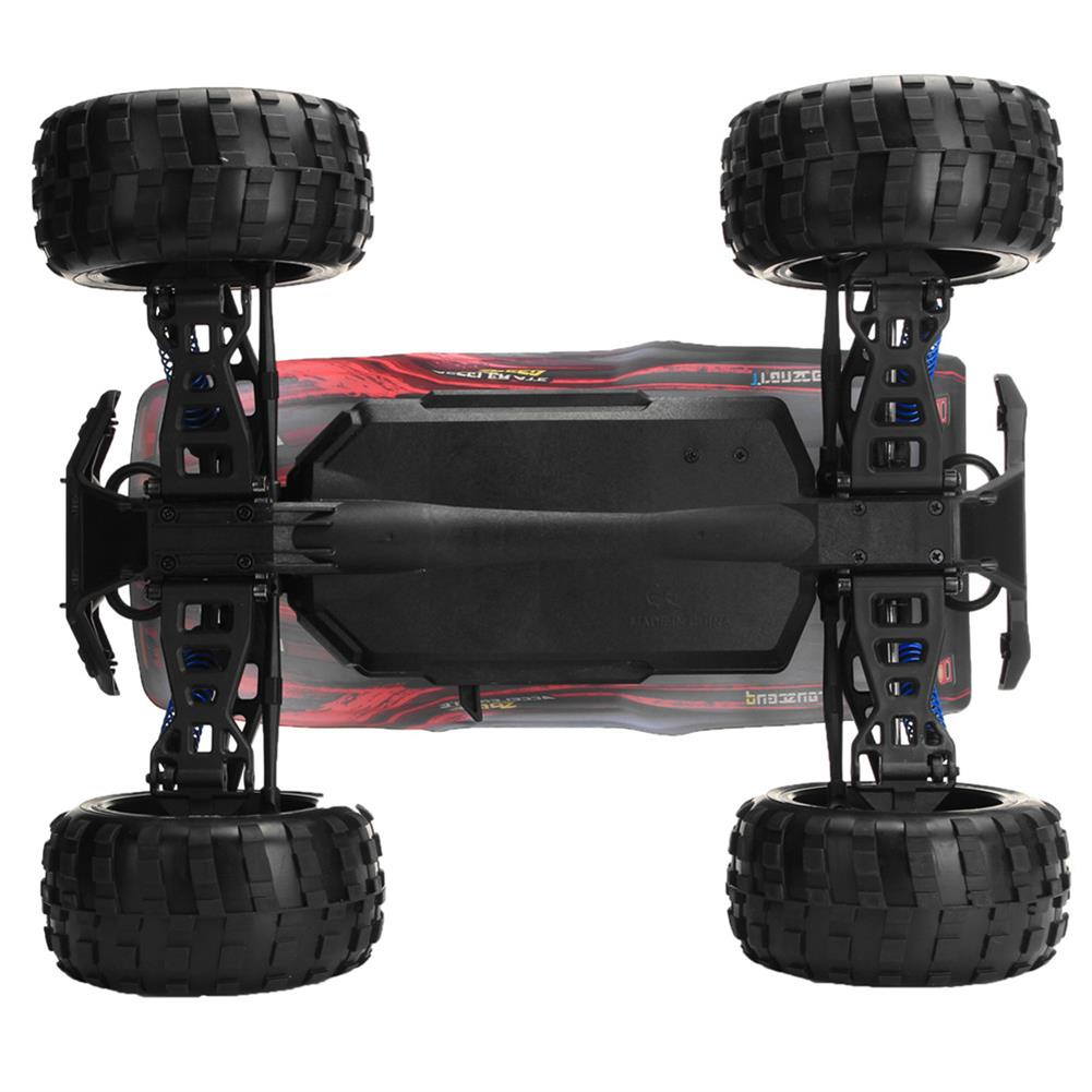 rc-cars NanSheng 8821G 1/12 2.4G 2WD 43km/h Rc Car Rock Crawler Off-road Truck RTR Toys RC1426040 3