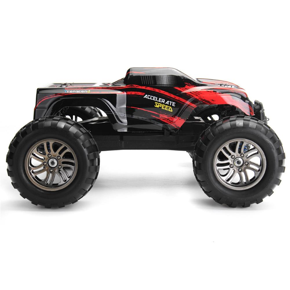 rc-cars NanSheng 8821G 1/12 2.4G 2WD 43km/h Rc Car Rock Crawler Off-road Truck RTR Toys RC1426040 4