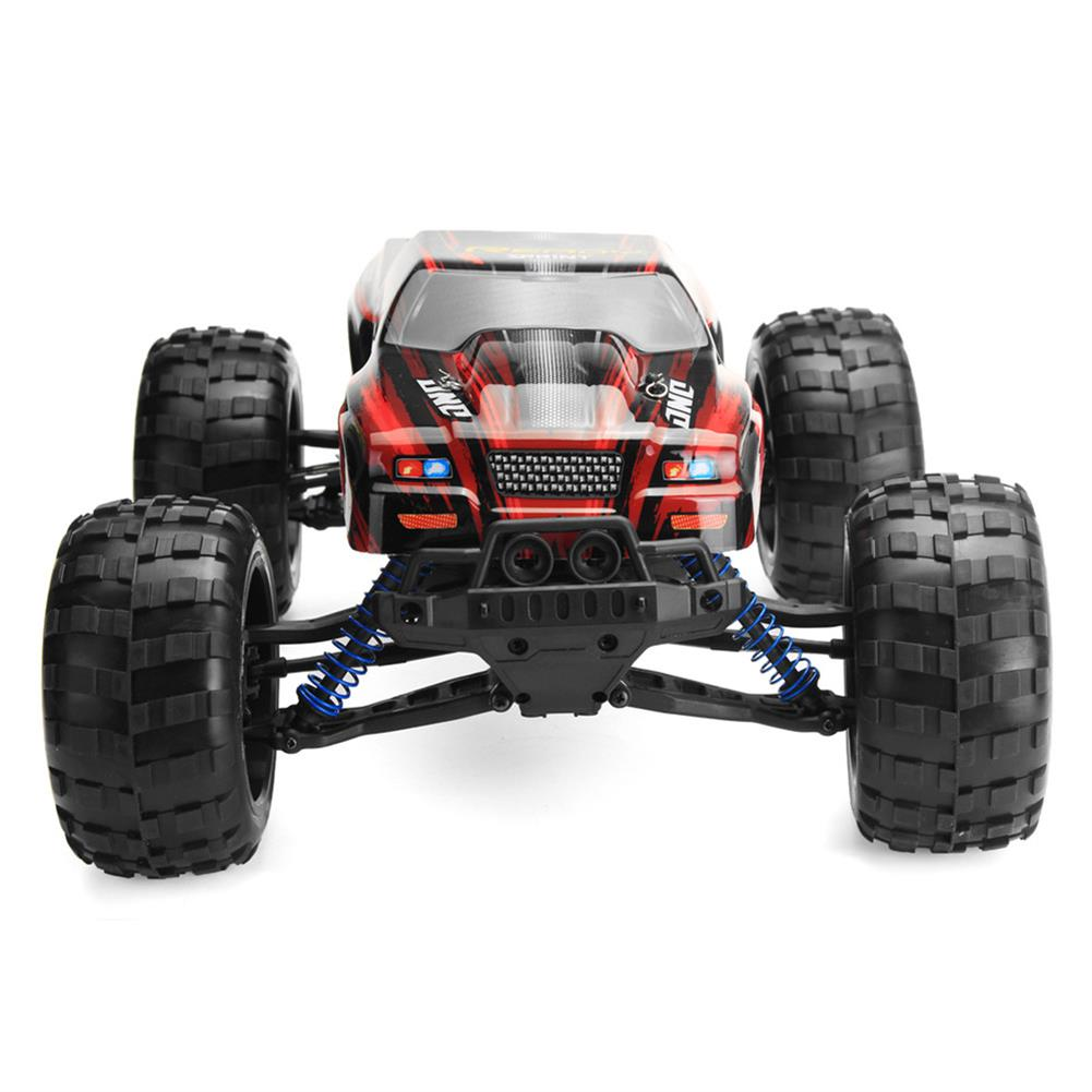 rc-cars NanSheng 8821G 1/12 2.4G 2WD 43km/h Rc Car Rock Crawler Off-road Truck RTR Toys RC1426040 6