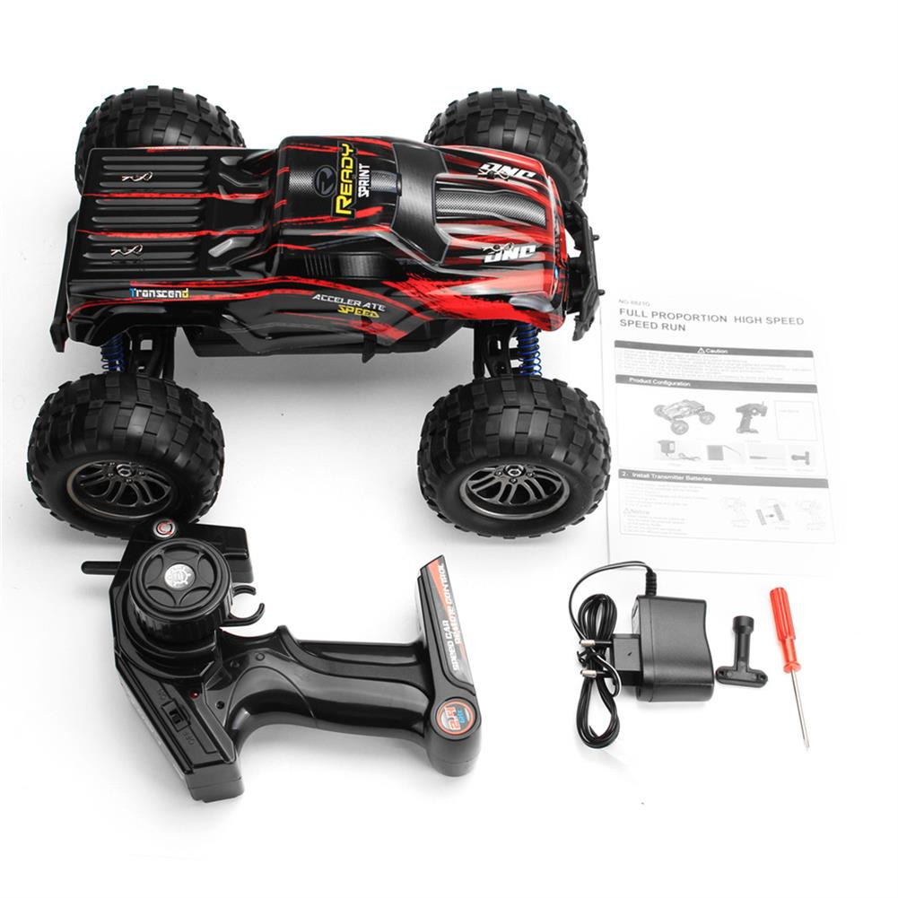 rc-cars NanSheng 8821G 1/12 2.4G 2WD 43km/h Rc Car Rock Crawler Off-road Truck RTR Toys RC1426040 8