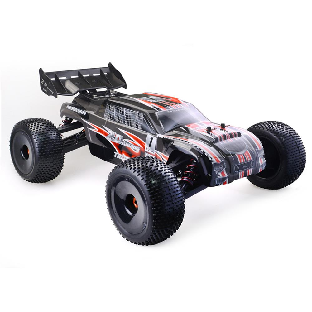 rc-cars ZD Racing 9021-V3 1/8 2.4G 4WD 80km/h Brushless Rc Car Full Scale Electric Truggy RTR Toys RC1426049 1