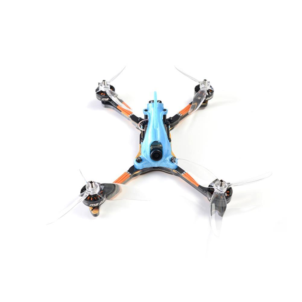 fpv-racing-drones Diatone 2019 GTR548 5 Inch 4S PNF 230mm FPV Racing Drone PNP w/ F4 OSD 40A TBS VTX Foxeer Predator V3 Camera RC1426496