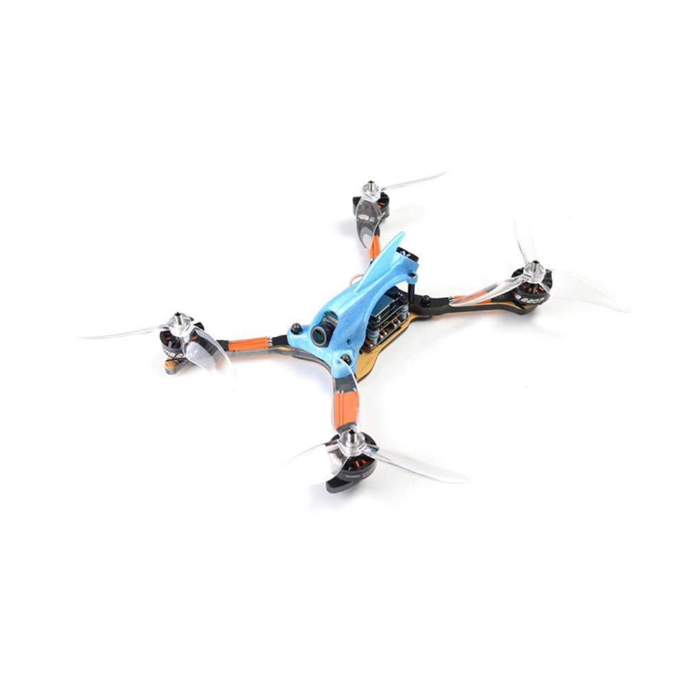 fpv-racing-drones Diatone 2019 GTR548 5 Inch 4S PNF 230mm FPV Racing Drone PNP w/ F4 OSD 40A TBS VTX Foxeer Predator V3 Camera RC1426496 1